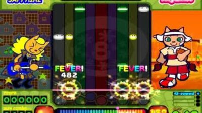 KONAMI pop'n music - HERO (EX) - ヒーロー ~HOLDING OUT FOR A HERO~