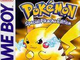Pokémon: Edición Amarilla