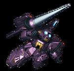 Super Gundam Royale - Berga Dalas