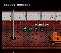 New Ghostbusters II 1