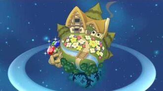 Kingdom Hearts Birth by Sleep PSP trailer