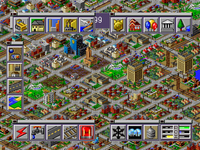 SimCity 2000 - PlayStation - 02