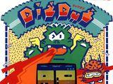 Dig Dug (juego)