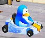 Krazy Kart Racing - Pentarou