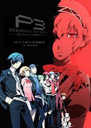 Persona 3 The Movie No. 2