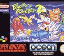 Pocky & Rocky 2