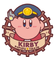 Kirby Pupupu Train