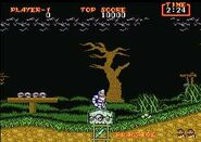 Ghouls 'n Ghosts (MD)