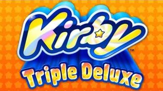 Hypernova All-Stars - Kirby Triple Deluxe
