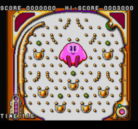 BS Kirby no Omocha Hako - Pachinko