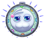 Kirby Planet Robobot - Sueño Estelar 3 model