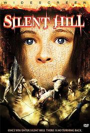 Silent Hill PELI