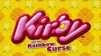 Red Hot Battle! Kirby and the Rainbow Curse Music Extended