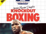 James 'Buster' Douglas Knockout Boxing (SMS)/Galería