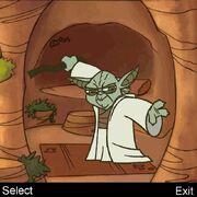 Star Wars - Ask Yoda