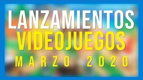 LOS JUEGOS QUE SALEN EN MARZO 2020 - Eurogamer España-0