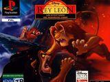 El Rey León: Las Aventuras del Poderoso Simba