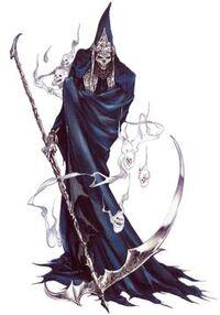 La muerte Castlevania