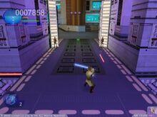 Star Wars Episode I Jedi Power Battles