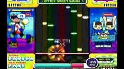 Pop'n Music 7 - Bitter Sweet Samba (Mokai's Edit)