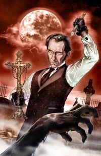 Van Helsing Cushing