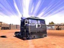 Knight Rider - The Game - captura19