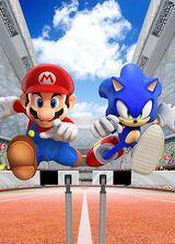Mario & Sonic Olympcis