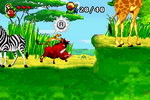 The Lion King GBA captura4