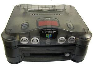 Nintendo-64DD-docked