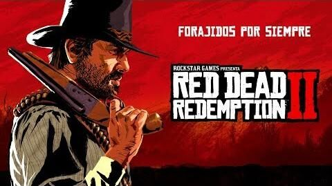 Tráiler de lanzamiento de Red Dead Redemption 2