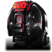 Star Wars - Battle Pod Premium Home version A