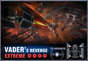 Star Wars - Battle Pod Vader's Revenge