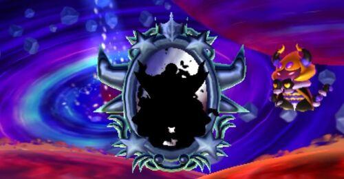 Team Kirby Clash Deluxe - Rey D-Mind captura 1