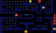 Pac-Man (Intellivision)