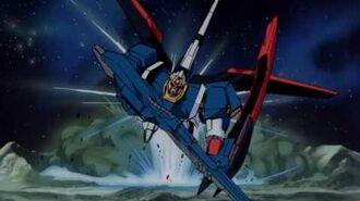 Gundam ZZ opening 1 ver.1 (Blu Ray)