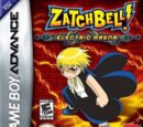 Zatch Bell!: Electric Arena