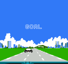 Knight Rider NES captura5