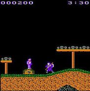 Ghouls 'n Ghosts (CPC)