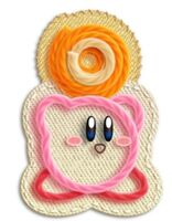 Kirby estambre ovillo