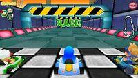 Krazy Kart Racing penta