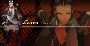 Fatal Seeker Garen