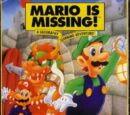 Mario is Missing!: A Geography Learning Adventure
