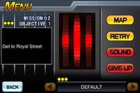 Knight Rider iP captura4