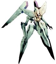 Zone of the Enders Vic Viper