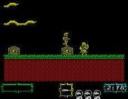 Ghouls 'n Ghosts (ZX)