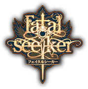 Fatal Seeker logo