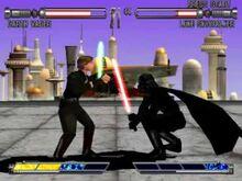 Star Wars - Masters of Teräs Käsi