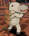 Mamodo Battles MODELS - Ponygon2