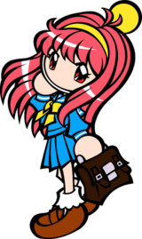 Shiori Fujisaki Bomber