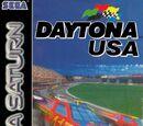 Daytona USA (juego)